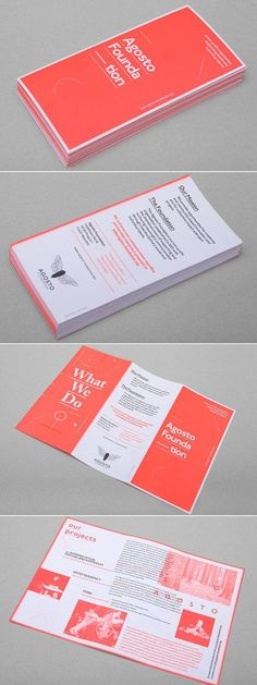 Design trifold brochures that get your business noticed [free templates] – Design School