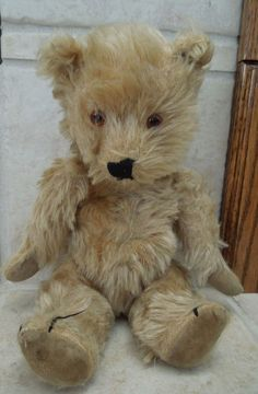 US $24.99 Used in Dolls & Bears, Bears, Antique