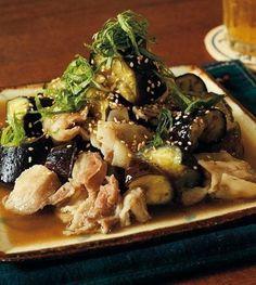 忙しい主婦を助けてくれる優秀調味料「めんつゆ」。これさえあれば、煮もの料理も炒め - Yahoo!ニュース(サンキュ!) Home Recipes, Asian Recipes, Ethnic Recipes, Japanese House, Japanese Food, Japchae, Eggplant, Food And Drink, Menu