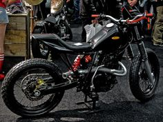 Xr600 tracker - dbw - dirtbikeworld.net Members Forums