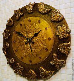 Часы. Н.Полех