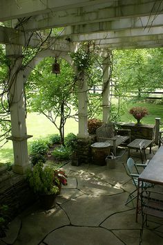 outdoor dining (3) | Flickr - Photo Sharing!