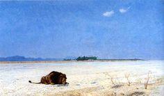 Jean-leon-Gerome-Thirst.JPG (1190×700)