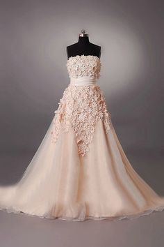 Vintage Lace wedding dress floor length long bridal wedding gown beading lace wedding dresses ball gown evening dress