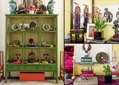 Cacá de Souza abre sua casa em NY Entryway, Tower, Instagram, Furniture, Home Decor, Travel Photos, Entrance, Decoration Home, Computer Case
