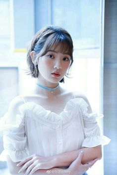 Amy, Korean Actresses, Asian Actors, Dramas, Eternal Love Drama, Gilbert And Anne, Lead Lady, Park Bo Young, Meteor Garden 2018