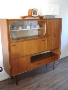 1950s g plan style sideboard - Mid Century Modern Furniture Of The 1950s