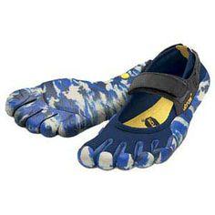 brand new 21577 9197d Vibram FiveFingers Men s Sprint Air Jordan Shoes, Michael Jordan Shoes, Vibram  Fivefingers, Blue