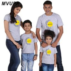 da312738e1 bohofam ~ Products ~ Boho Family You Are My Sunshine Family Matching  T-Shirts ~ Shopify