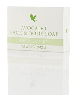 Made using completely pure avocado butter, #Avocado Face & #BodySoap loves your skin. http://wu.to/BajBfH