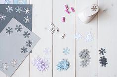 ¿Por qué decorar la casa sólo en Navidad? Decoración invernal / Winter deco