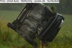 """Marz-S31: """"First Responder"""" findet aus dem Auto geschleuderten leblosen Fahrer"""