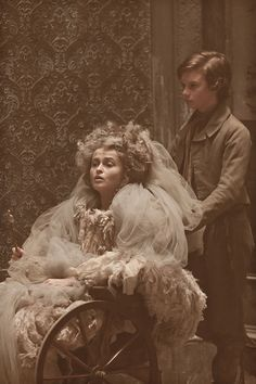 How does Pip view himself throughout the first stage of Great Expectations?