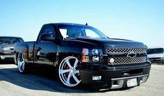 old trucks chevy Silverado Truck, Chevy Pickup Trucks, Chevy Pickups, Chevrolet Trucks, Chevrolet Silverado, Chevy Silverado Single Cab, 2013 Silverado, Chevy Stepside, Chevy 4x4