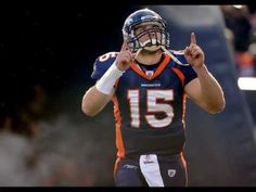 I heard this joke awhile back but this video is great! Tim Tebow  Tom Brady Joke