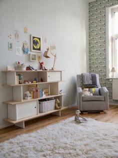 antes y despus un precioso dormitorio de beb de estilo nrdico