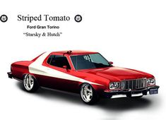 Famous Movie Cars, Kentucky, Badass Movie, Cars Vintage, Starsky & Hutch, Buick Gmc, Ford Classic Cars, Car Images, Bing Images
