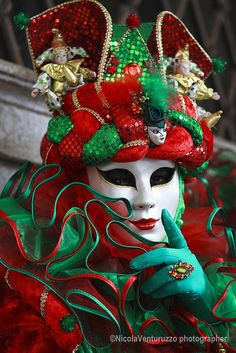 Carnevale Venezia 2014-102 (Copia) | Flickr - Photo Sharing!