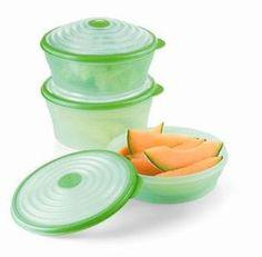 Tupperware Super Stuffables. Love these especially for watermelon www.my2.tupperware.com/rjones91184