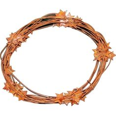 Fireside Home - K-219 Rusty Star Garland - Mini (http://www.firesidehome.ca/k-219-rusty-star-garland-mini/)  #tinware #vintage #homedecor #homeaccent #gift #decor