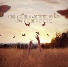 Never Get Get Tired Of This Song. Avicii - I Could Be The One.