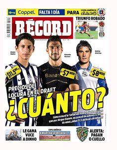 México - RÉCORD 10 de junio del 2015