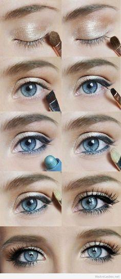 Best tutorial makeup idea