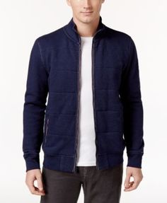 TOMMY HILFIGER Tommy Hilfiger Men'S Big &Amp; Tall Ezra Quilted Jacket. #tommyhilfiger #cloth # coats