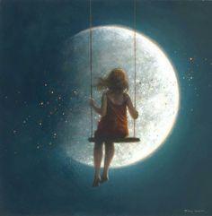 Emily's Moon ~