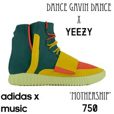 Nike Sneakers, High Top Sneakers, Yeezy, Collaboration, High Tops, Dance, Templates, Music, Shoes