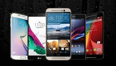 Android phones are the latest smart phones and are trending all over the world. Here is the help in selecting #bestandroidphones   -