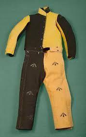 Convict Uniform Australia And History