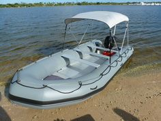 ... Saturn Inflatable Boats 18' Inflatable Boat 18' Saturn Inflatable Boat
