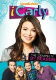iCarly and Big Time Rush DVDs for $9.99 or less ! - Emily's Savings and Reviews