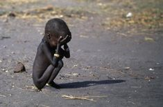 :) ° Soudan ° Famine ° (photo: Kevin Carter) all my troubles mean nothing when I see this. Break my heart Lord for what breaks yours