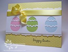 Paper Therapy: Easter