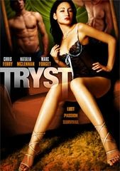 Tryst    - FULL MOVIE - Watch Free Full Movies Online: click and SUBSCRIBE Anton Pictures  FULL MOVIE LIST: www.YouTube.com/AntonPictures - George Anton -   A sexually-charged thriller about Franklin and Bridget, a married couple in trouble. An escape to a secluded mountaintop chalet goes fatally wrong after the snowbound couple realize they are not alone. The charming French-speaking caretaker of their rented vacation house and Bridget share an immediate sexual attr,,,Ulti...