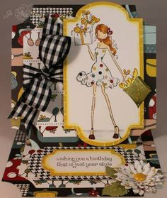 Just Your Style by Sinclair - Cards and Paper Crafts at Splitcoaststampers
