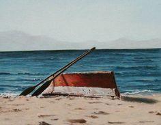 pinturas-de-cuadros-marinos-con-lanchas-pintados