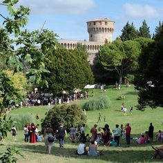 Summer Medieval Festivals in Tuscany Lucca, Siena, Tuscany, Medieval, Dolores Park, Italy, Summer, Travel, Events