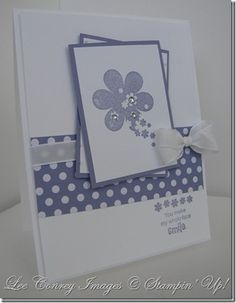 Sprinkled Expressions Card