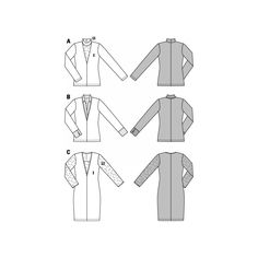 Burda Tee-shirt et Robe avec incrustation de dentelle n°6694