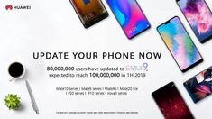 470 Best Huawei images in 2019 | Android 9, Cake, Fruit tarts