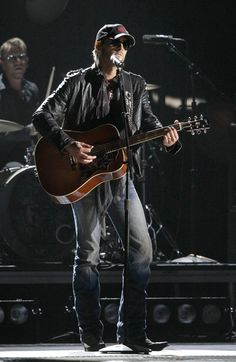 Eric Church Music, News and Photos - AOL Music