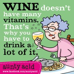 Wine Funny