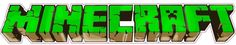 Minecraft Logo indoor Vinyl Sticker Decal full color print 4 sizes peel n stick