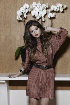 Selena Gomez's Photoshoot For Be Magazine August 2013! — Selena Gomez Fansite