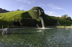 Swarovski has created places in which crystal becomes a complete experience. Swarovski Crystal Worlds opened in Wattens, the home of crystal, in 1995. Since then, this realm of fantasy has given more than eleven million visitors, customers and fans of crystal innumerous moments of wonder.