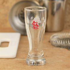 St. Louis Cardinals 2.5oz. Mini Pilsner