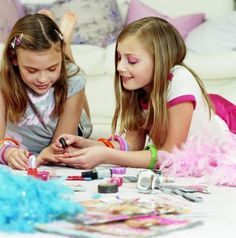Sleepover Ideas for 12 Year Old Girls